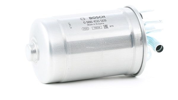 Kraftstofffilter 0 986 450 509 — aktuelle Top OE 057-127-401C Ersatzteile-Angebote