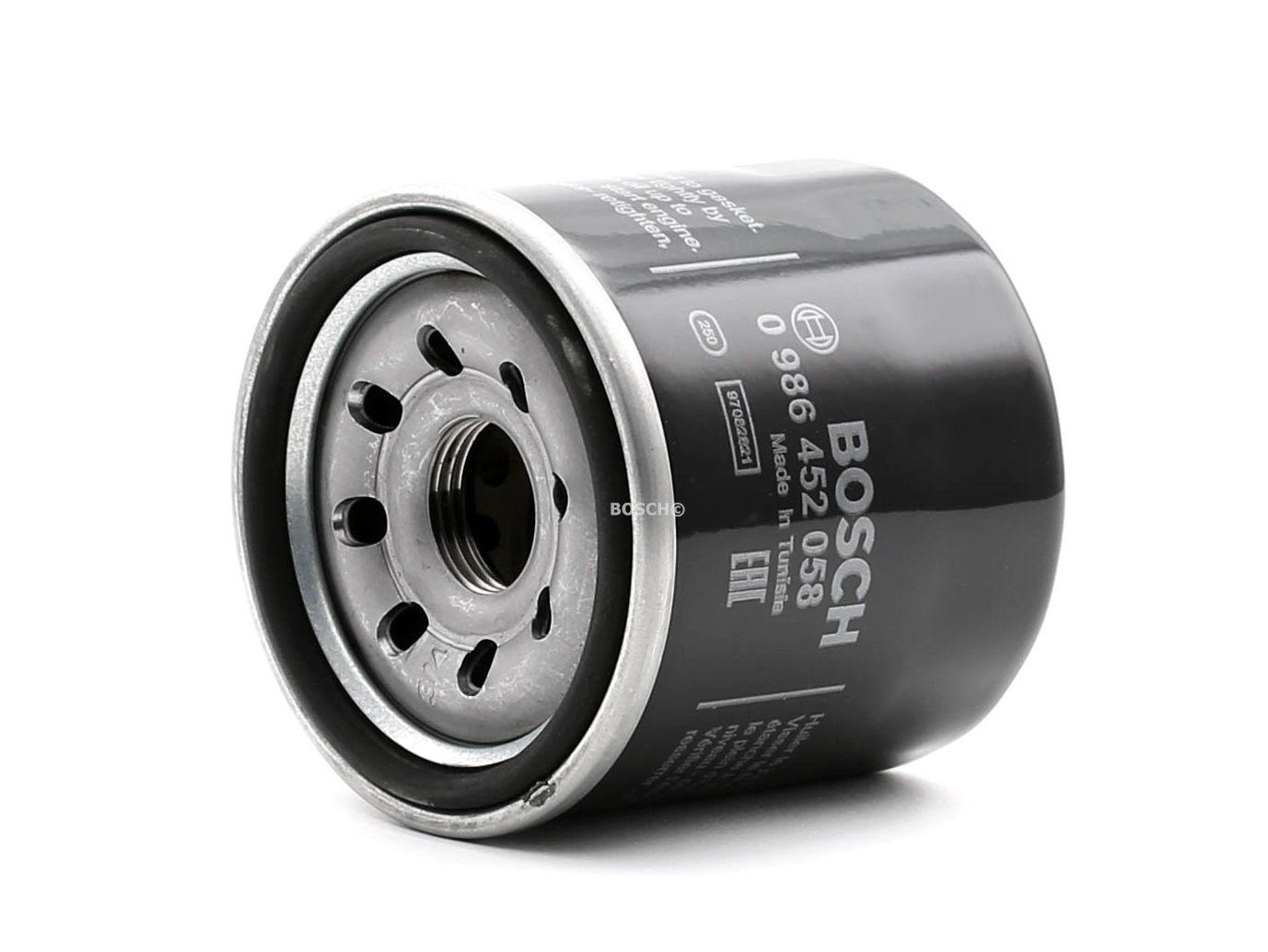 Original Filter 0 986 452 058 Subaru