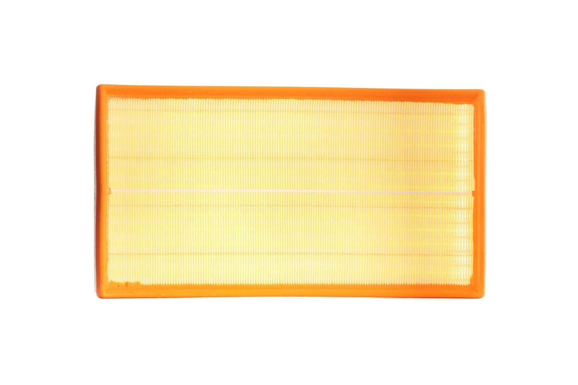 Въздушен филтър LX 3031 с добро MAHLE ORIGINAL съотношение цена-качество
