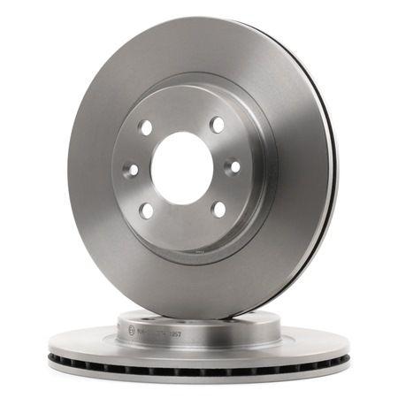 Magnetschalter Anlasser 0 986 478 124 Clio II Schrägheck (BB, CB) 1.4 16V 95 PS Premium Autoteile-Angebot