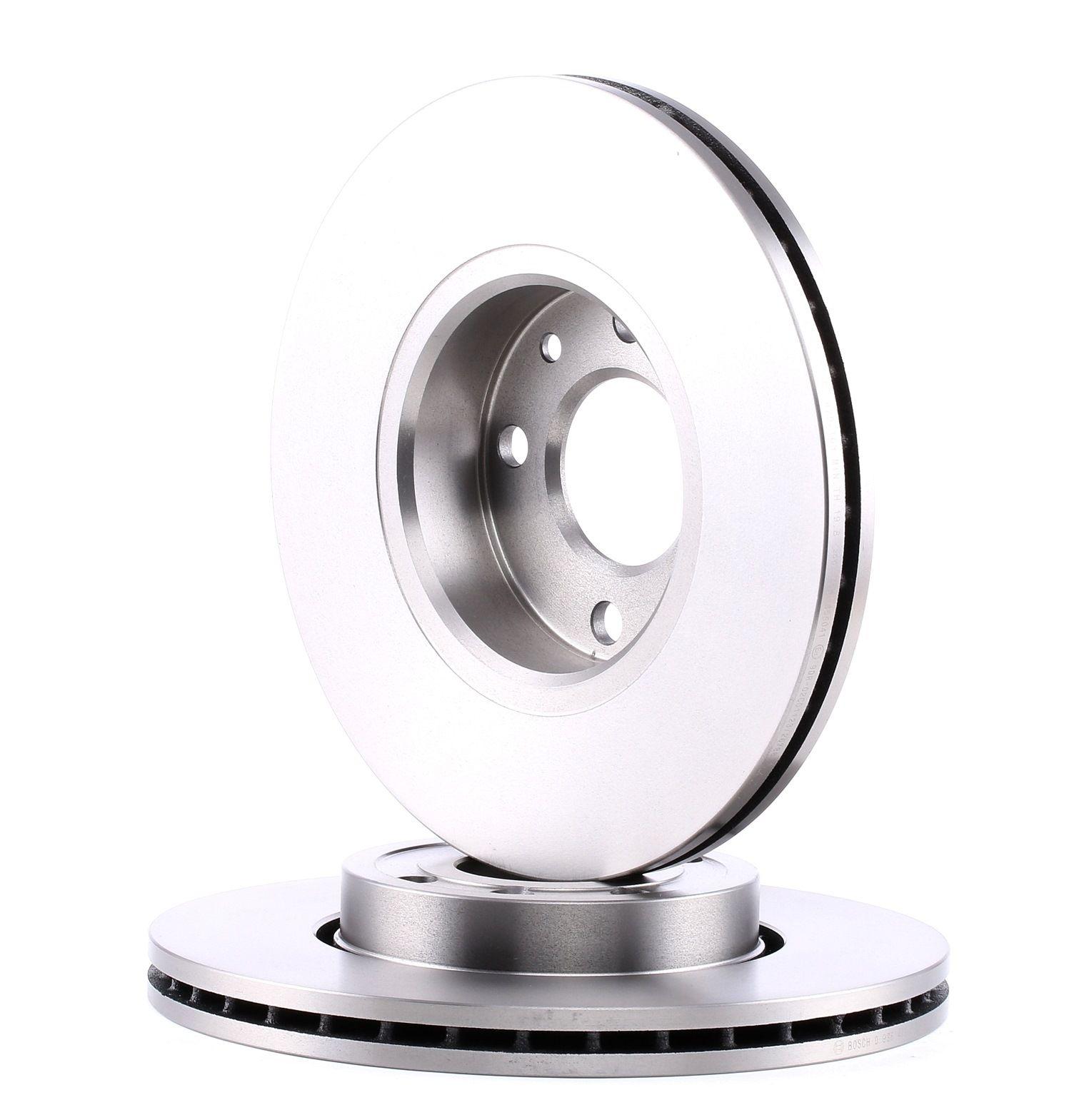 Stabdžių diskas Renault Megane 2 m. 2011 0 986 479 103