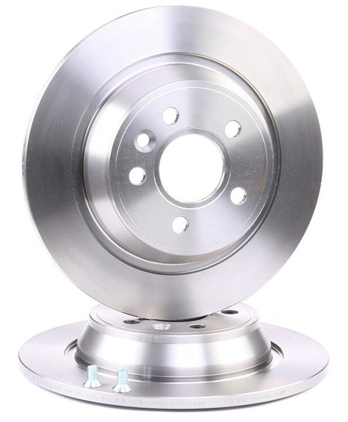 Buy Brake discs FORD MONDEO cheaply online