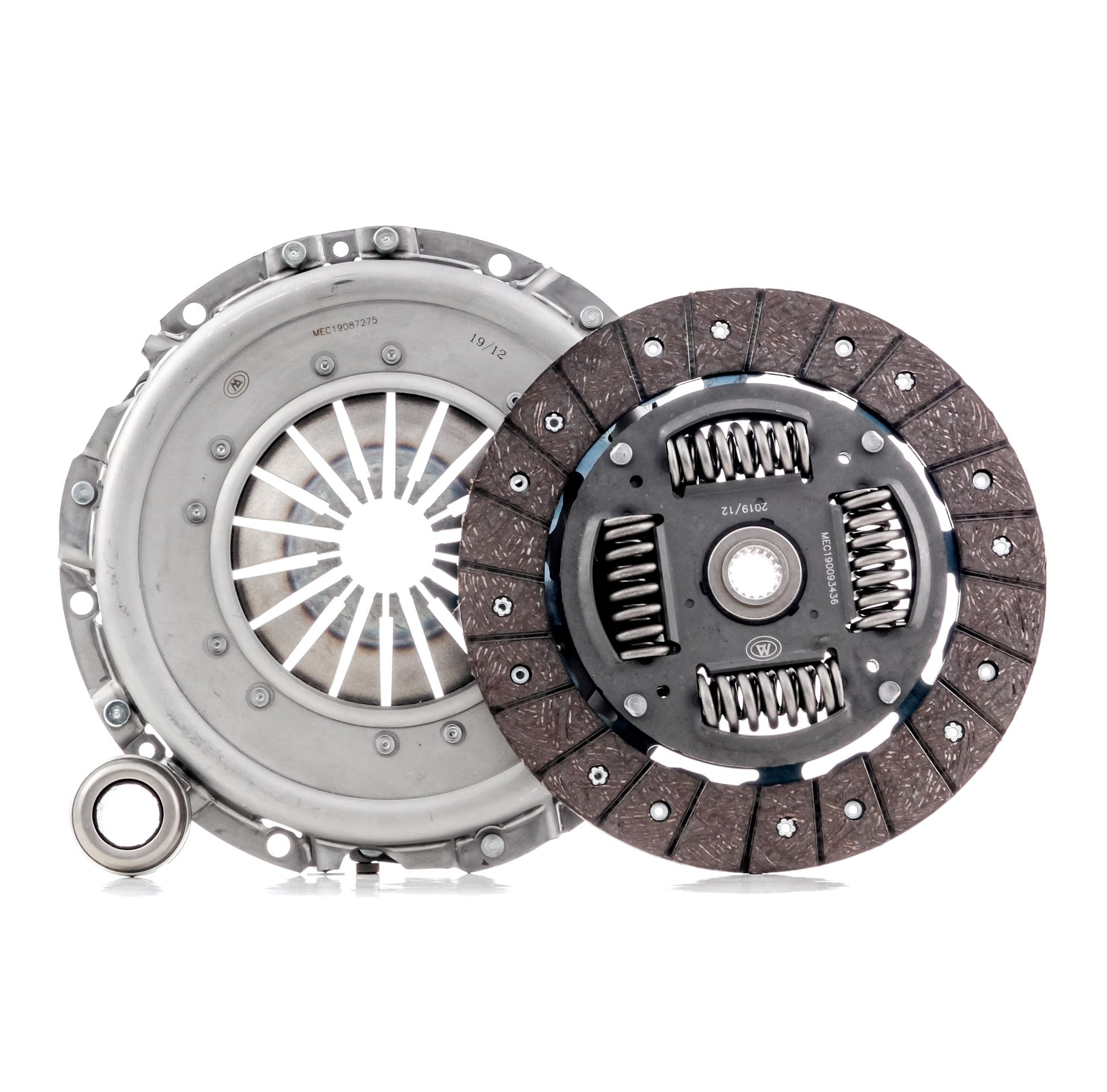 Clutch kit MK10231 MECARM — only new parts