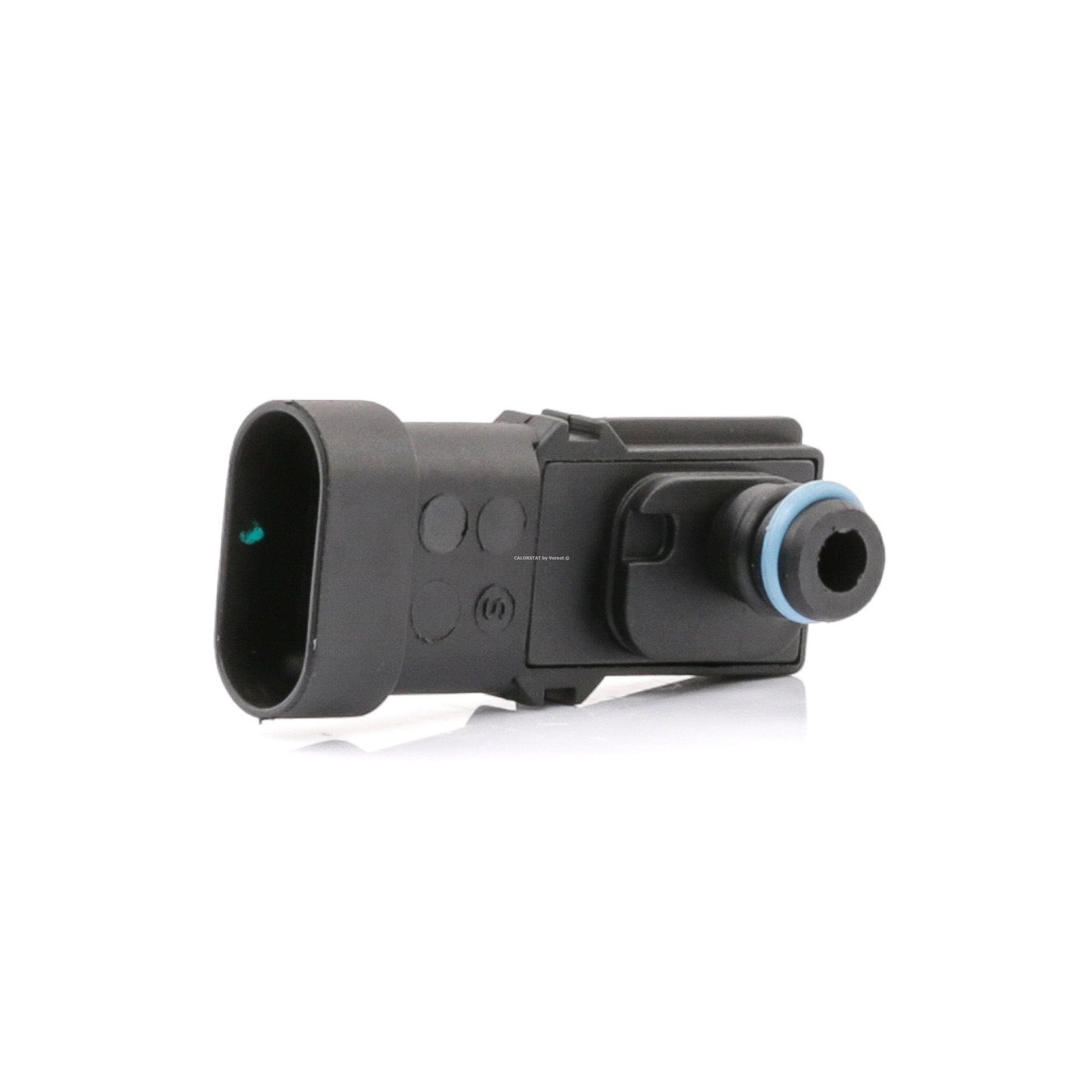 NISSAN BLUEBIRD 2020 Sensor, Saugrohrdruck - Original CALORSTAT by Vernet MS0119 Anschlussanzahl: 3