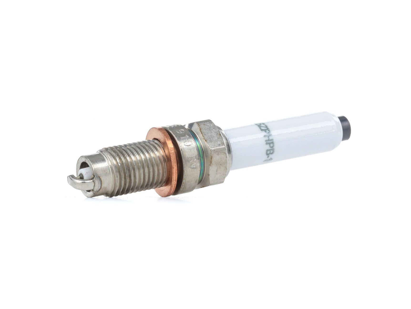 Achetez Pièces d'allumage CHAMPION OE244 (Écart. électr.: 0,8mm, Filetage: M12x1.25) à un rapport qualité-prix exceptionnel