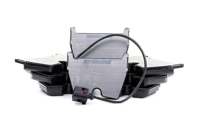 Bremsbelagsatz, Scheibenbremse P 85 152 — aktuelle Top OE 8W0698451N Ersatzteile-Angebote