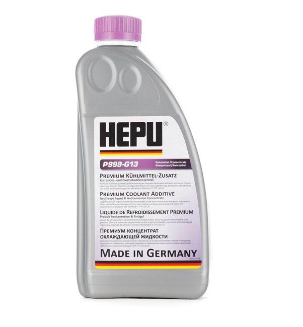 HEPU P999G13 Kühlerfrostschutz VW Passat 3C 2.0 TDI 4motion 2005 140 PS - Premium Autoteile-Angebot