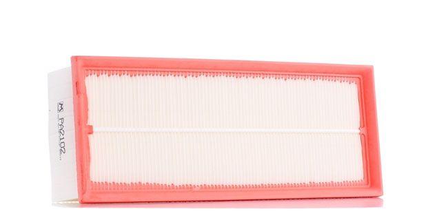 Filtre à air PA2102 — réductions actuelles sur les OE 1K0129620D pièces de rechange de qualité supérieure