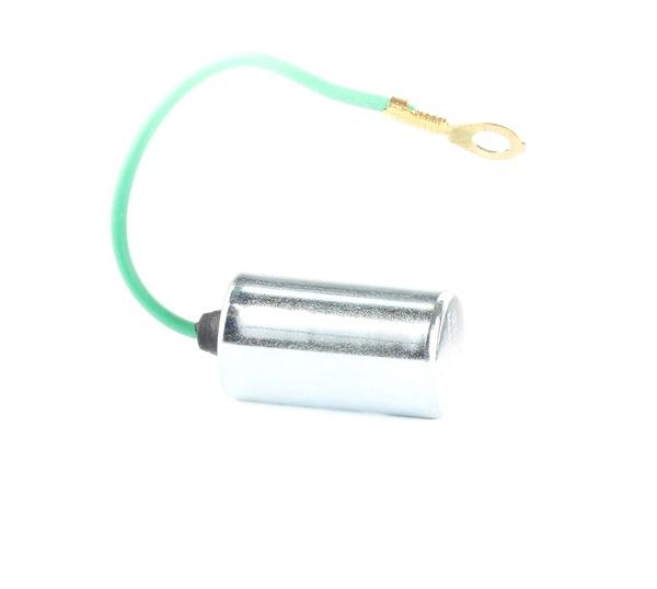 Kondensator, tändningssystem 1 237 330 067 VOLVO P1800 till rabatterat pris — köp nu!