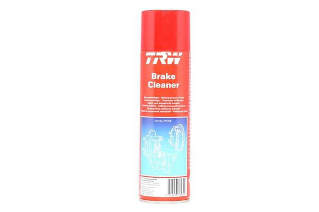 Brake & clutch cleaners PFC105E at a discount — buy now!
