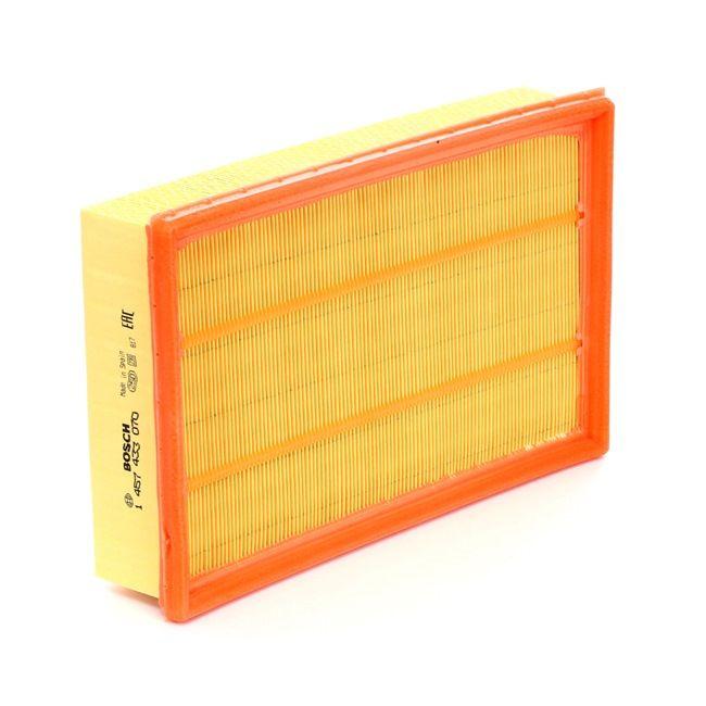 Bosch 1457433070 Filtro de aire