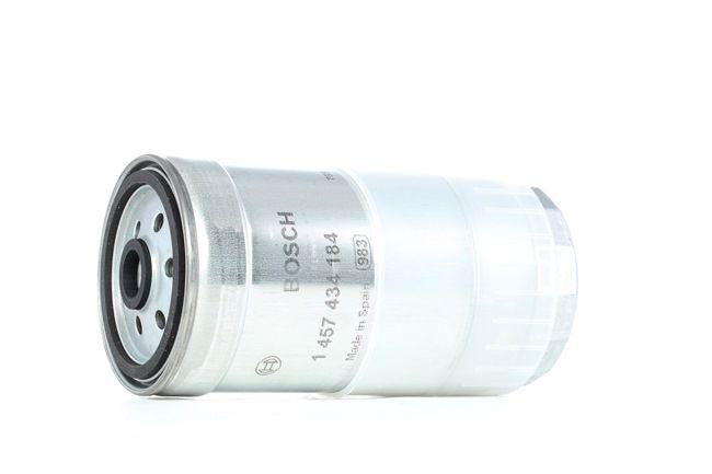 Brændstof-filter 1 457 434 184 VOLVO S70 med en rabat — køb nu!