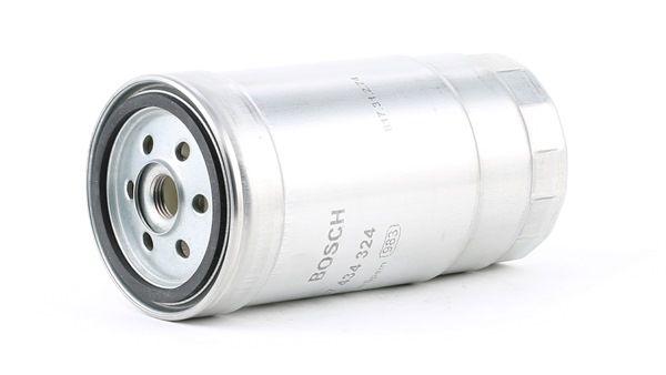 palivovy filtr 1 457 434 324 s vynikajícím poměrem mezi cenou a BOSCH kvalitou