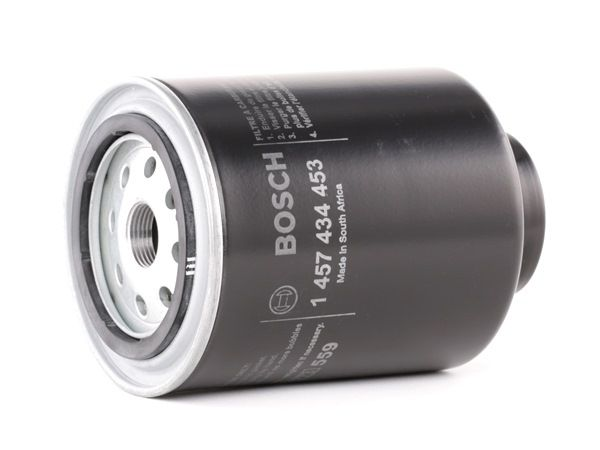 Palivový filter 1 457 434 453 MITSUBISHI GALLOPER v zľave – kupujte hneď!