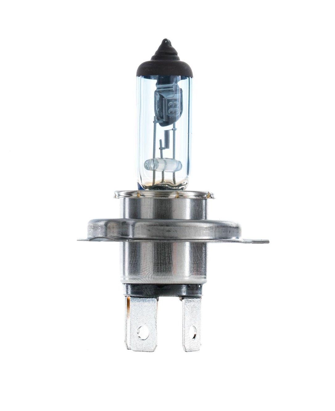 12V6055WH4XENONBLUE BOSCH 60/55W, 12V, H4 Glühlampe, Fernscheinwerfer 1 987 302 045 günstig kaufen