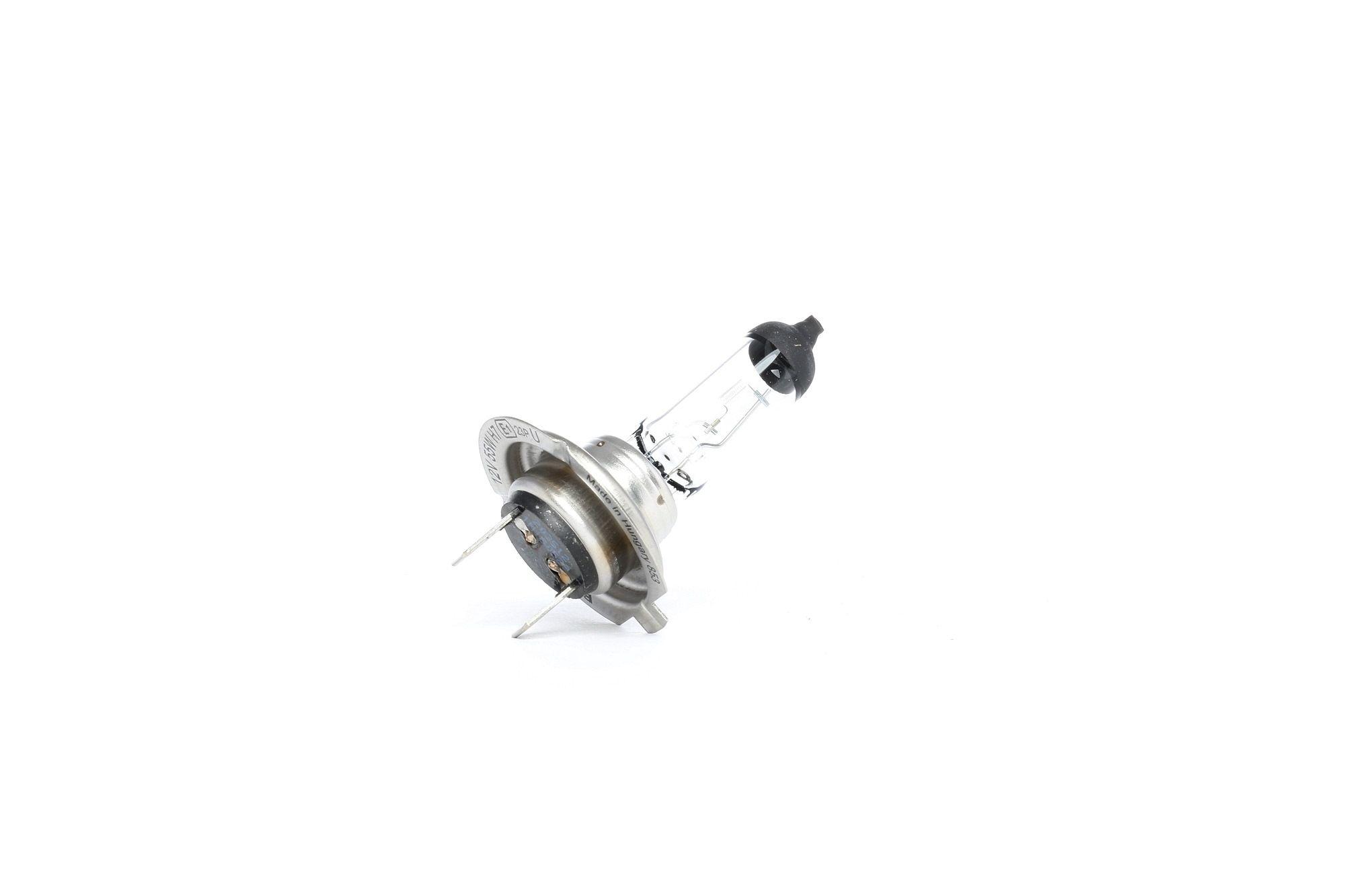 1 987 302 071 BOSCH Glühlampe, Fernscheinwerfer für MERCEDES-BENZ online bestellen