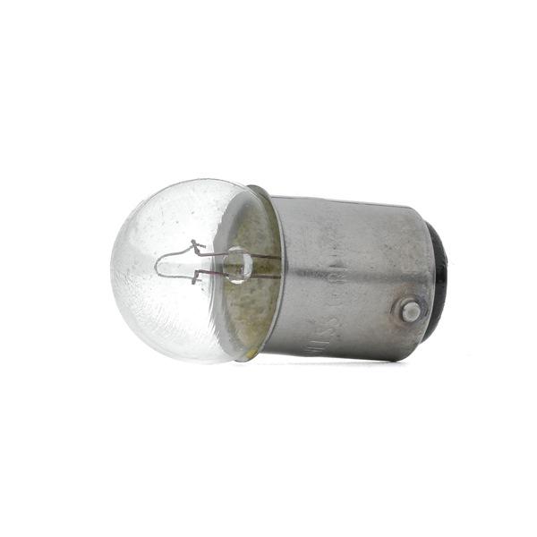 R5WBA15d BOSCH R5W, 12V, 5W Glühlampe, Kennzeichenleuchte 1 987 302 237 günstig kaufen
