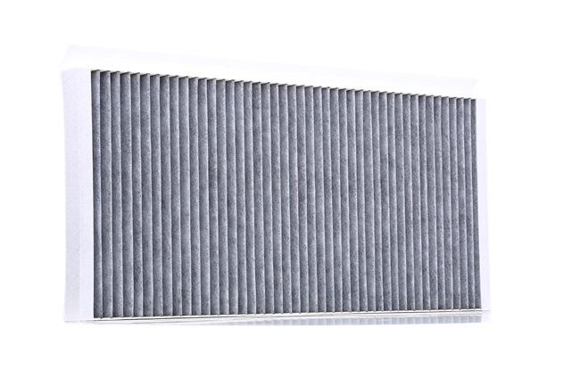 Bosch 1 987 432 424 Filtro Aire Habitculo