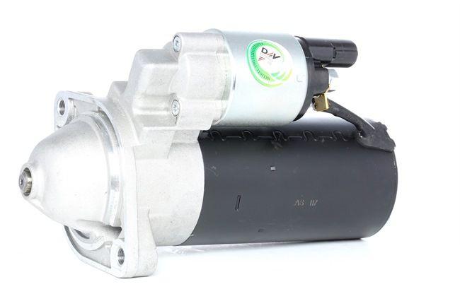 Mapco 13550 Starter