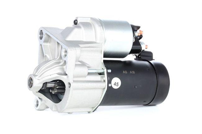 AS-PL: Original Motor Anlasser S3052 ()