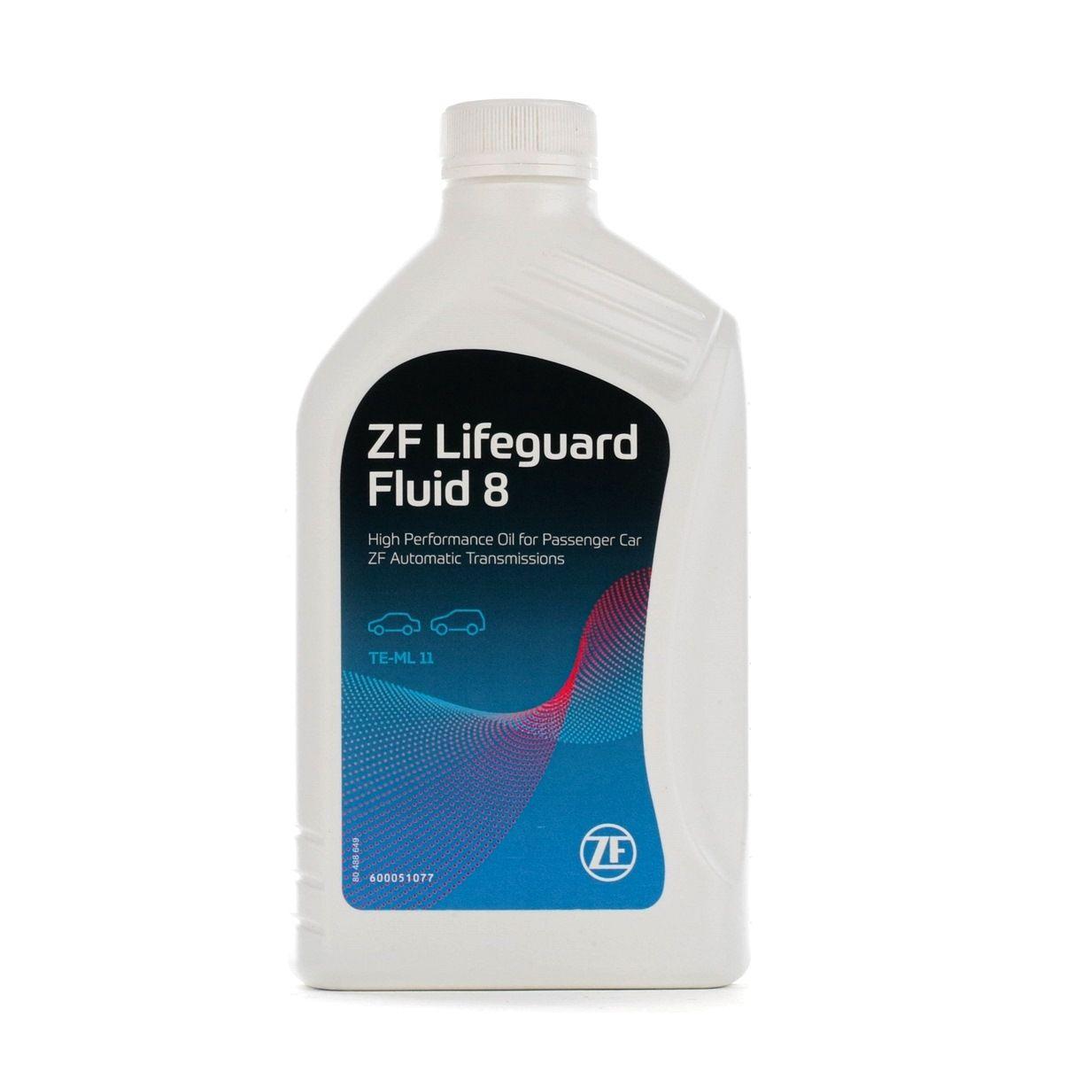 Hajtóműolaj S671.090.312 - ZF GETRIEBE kivételes ár-érték arány