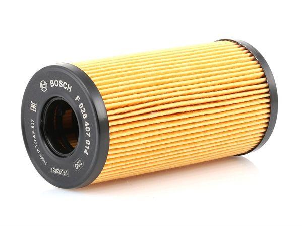 Bosch 1987429137 inserto de filtro de aire