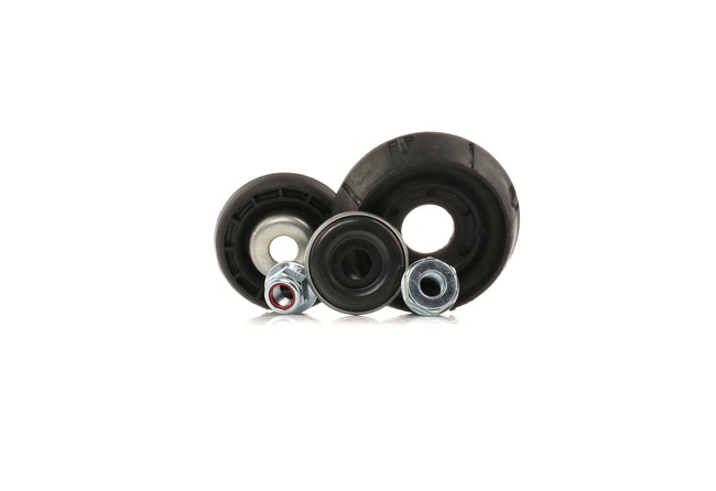 Pieces detachees Renault Twingo 2 2012 : Kit de réparation, coupelle de suspension KYB SM1018 — profitez des offres tout de suite!