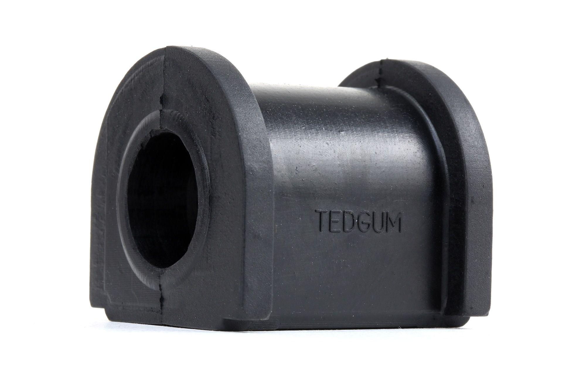 Acheter Coussinet de palier stabilisateur TEDGUM TED96220 à tout moment