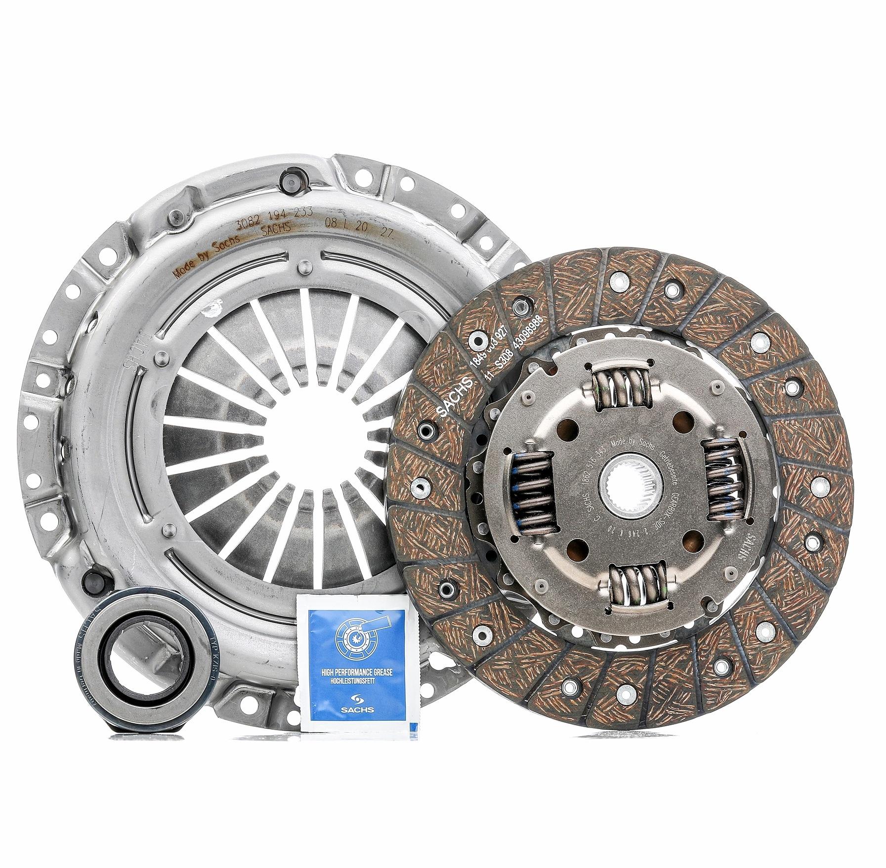 Buy original Clutch kit SACHS 3000 822 701