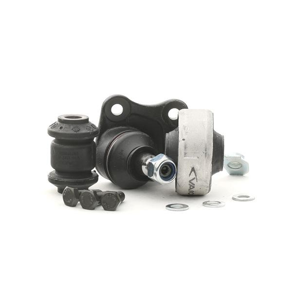 Reparatursatz, Querlenker V10-3907 — aktuelle Top OE 1J0 407 181 A Ersatzteile-Angebote