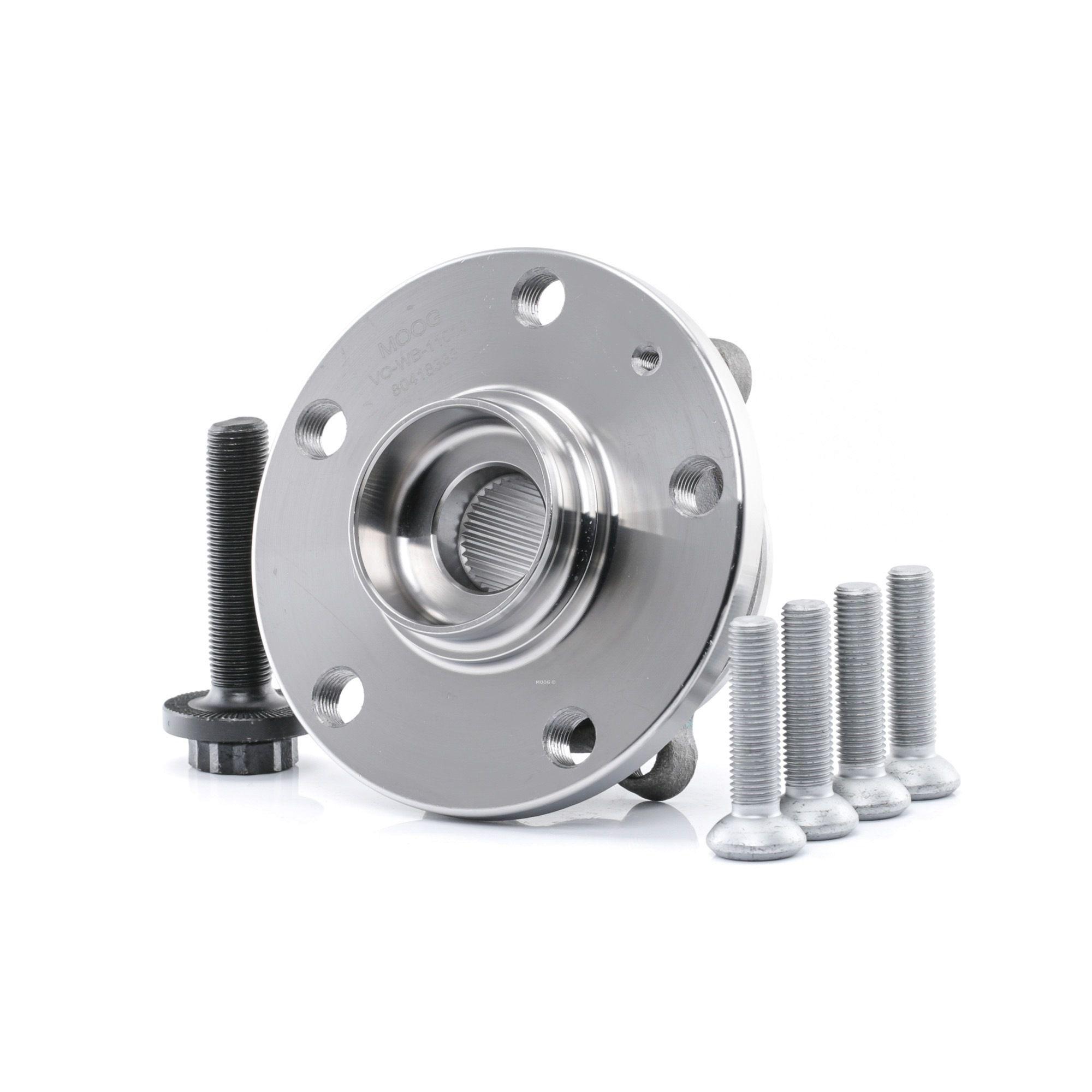 VO-WB-11019 MOOG mit integriertem magnetischen Sensorring Radlagersatz VO-WB-11019 günstig kaufen