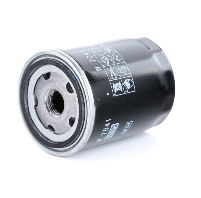 Ölfilter W 7041 — aktuelle Top OE 15208H8904 Ersatzteile-Angebote