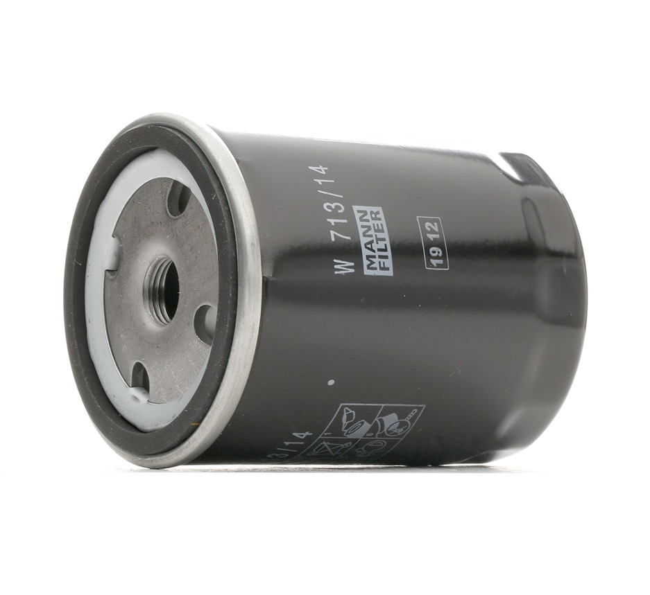 Buy MANN-FILTER Oil Filter W 713/14 truck