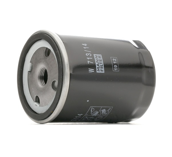 Oil Filter W 713/14 for ROVER cheap prices - Shop Now!