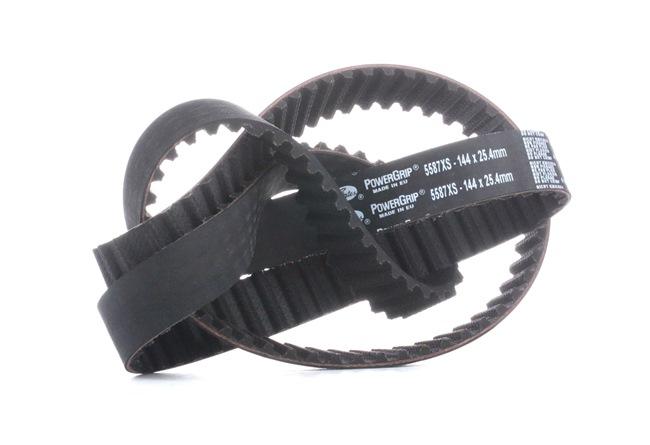 GATES: Original Synchronriemen 5587XS (Länge: 1372mm, Breite: 25,4mm)