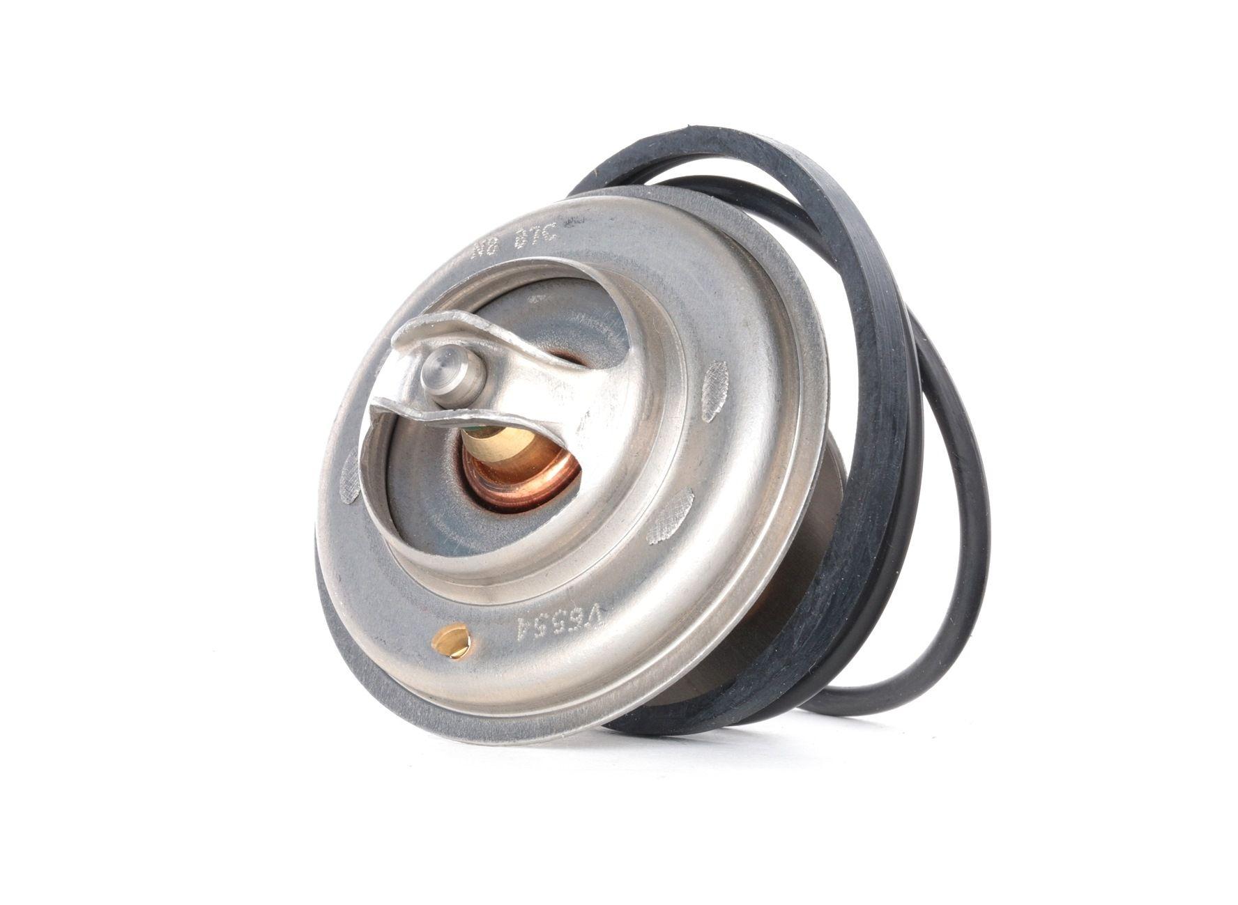 741210102 GATES Öffnungstemperatur: 86°C, ohne Gehäuse Thermostat, Kühlmittel TH05586G1 günstig kaufen