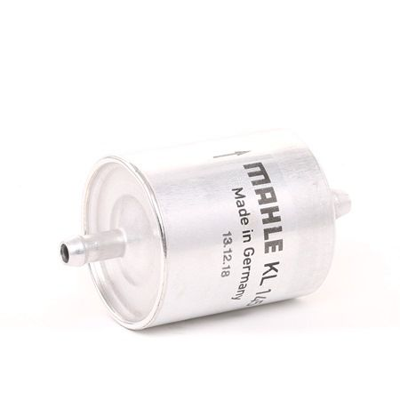 MAHLE ORIGINAL Fuel filter 31.760.00
