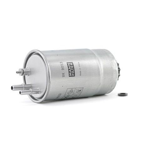 Commandez maintenant WK 9053 z MANN-FILTER Filtre à carburant