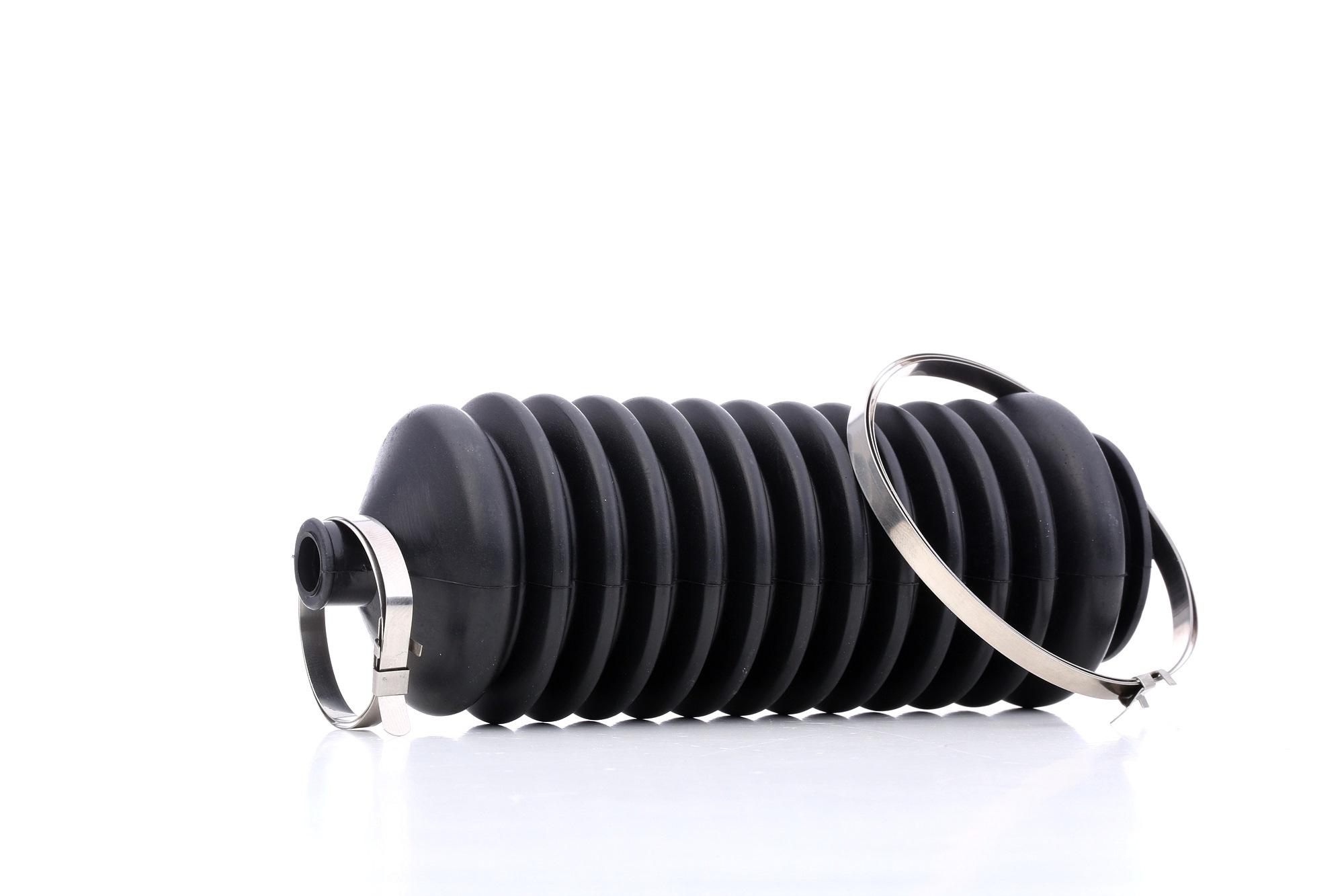 Original Gofruotoji membrana, vairavimas 30179 01 Renault