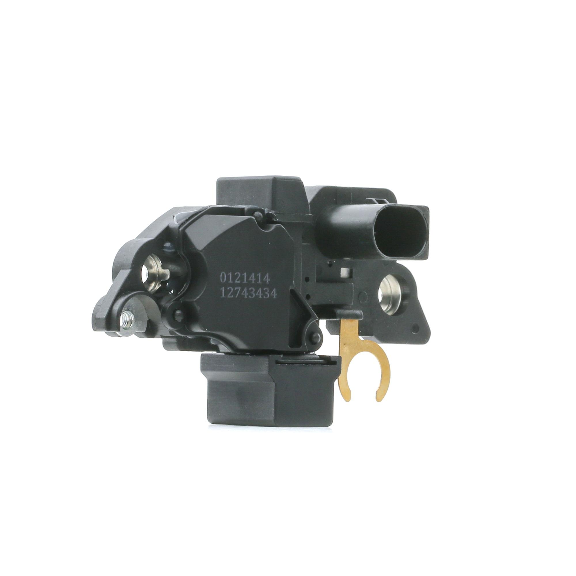 Original AUDI Regler Lichtmaschine SKRE-2450001