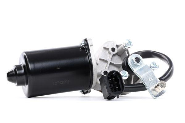 Scheibenwischermotor SKWM-0290063 Clio II Schrägheck (BB, CB) 3.0 V6 Sport 254 PS Premium Autoteile-Angebot