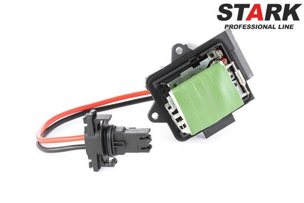 STARK Steuergerät, Heizung / Lüftung SKCU-2150117