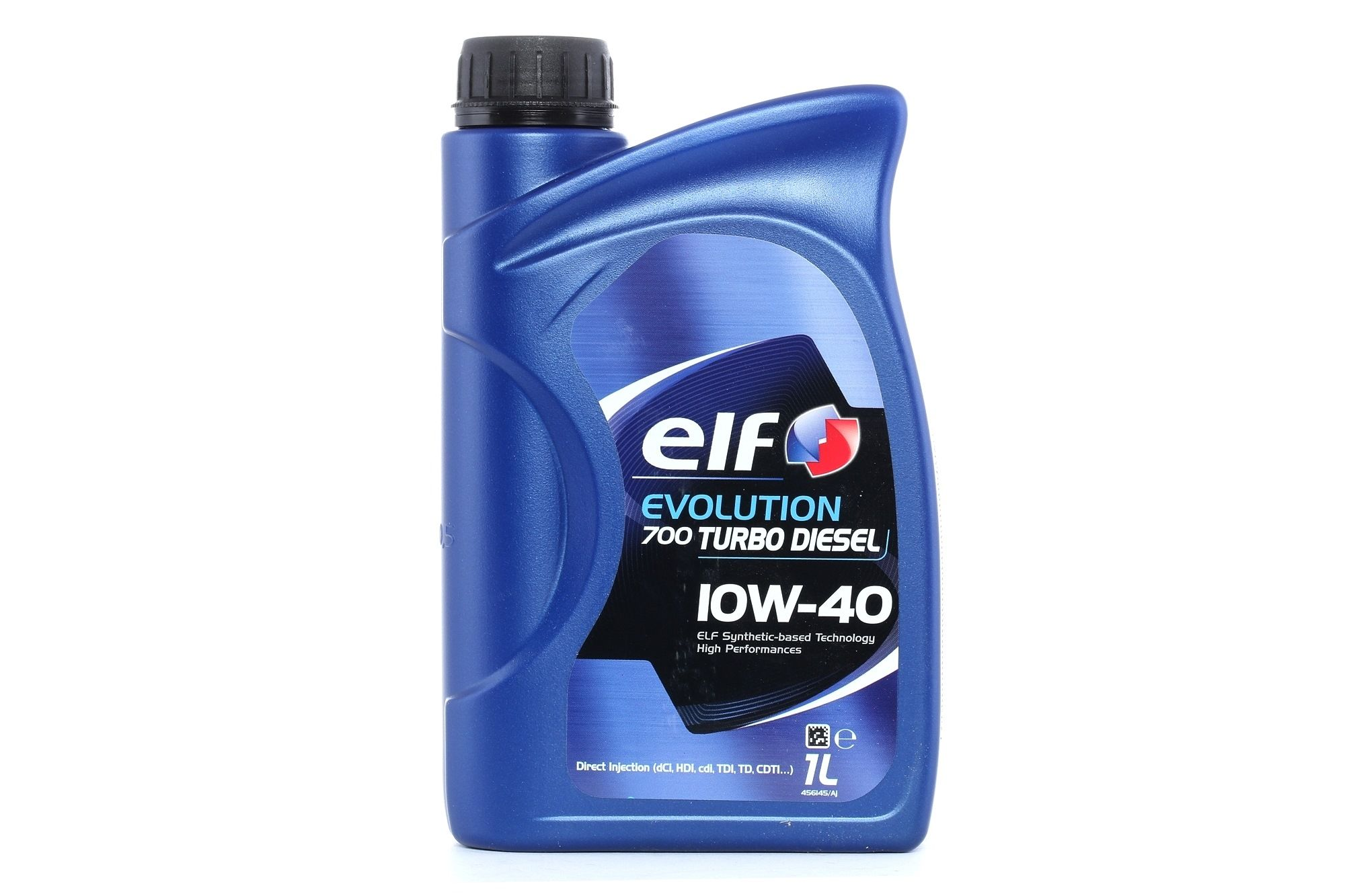 0501CA107C27466841 ELF Evolution, 700 Turbo Diesel 10W-40, 1l, Teilsynthetiköl Motoröl 2201558 günstig kaufen