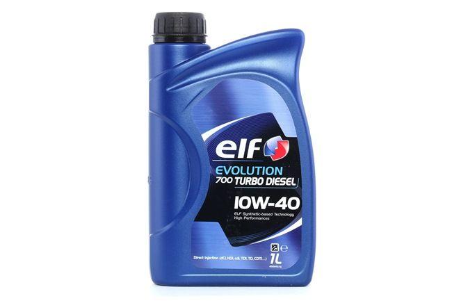 ELF 2201558 Motorenöl Twingo c06 1.2 16V 2002 75 PS - Premium Autoteile-Angebot