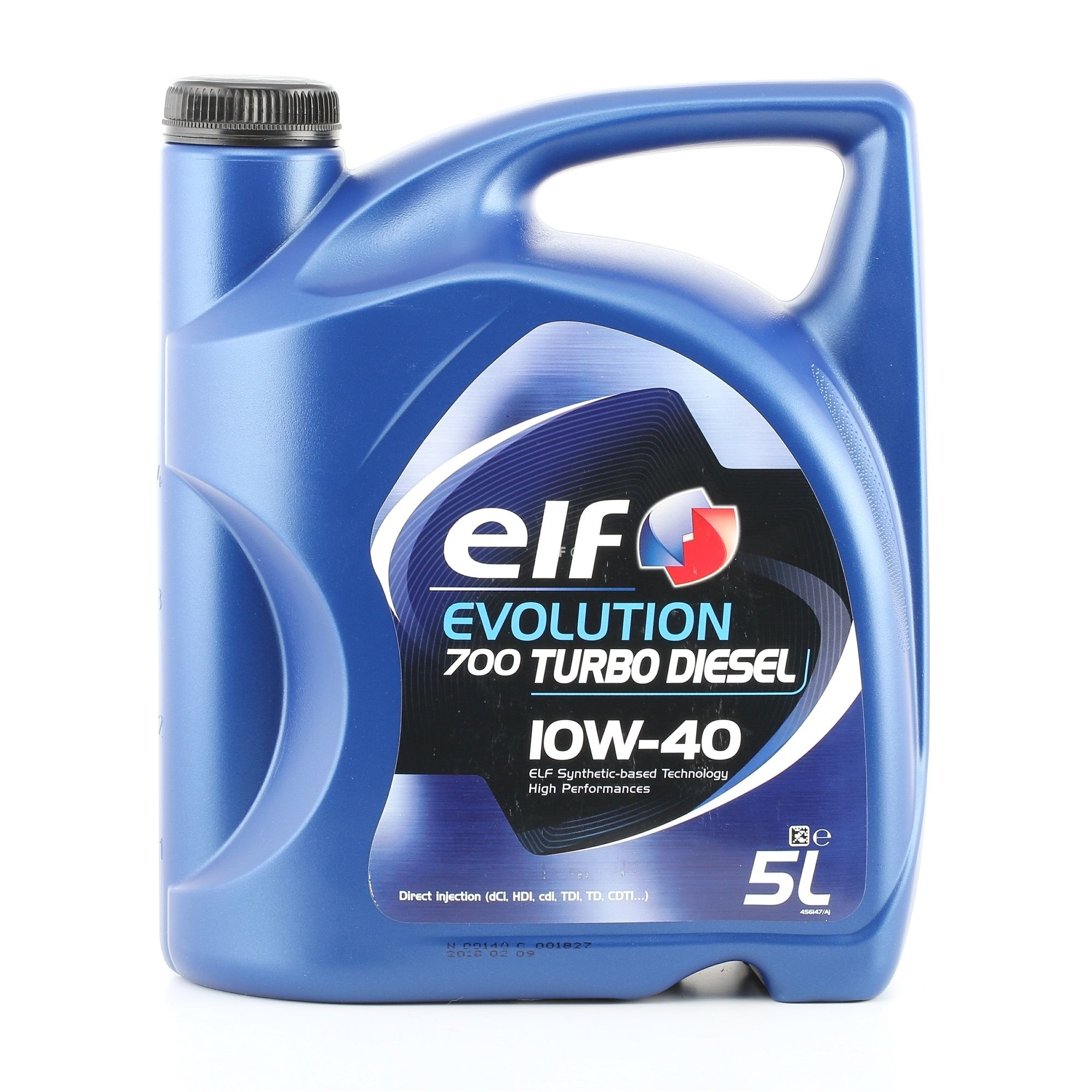 Motorenöl ELF 2204217