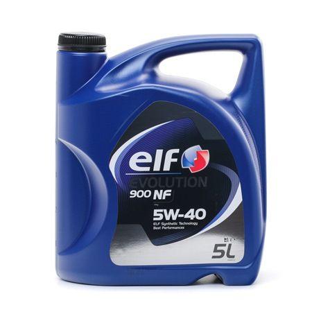 Köp och ersätt Motorolja ELF 2198877