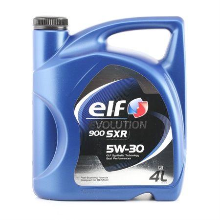 Köp och ersätt Motorolja ELF 2196576
