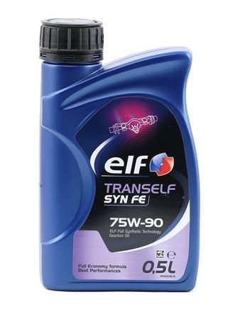 buy and replace Transmission Oil ELF 2195286