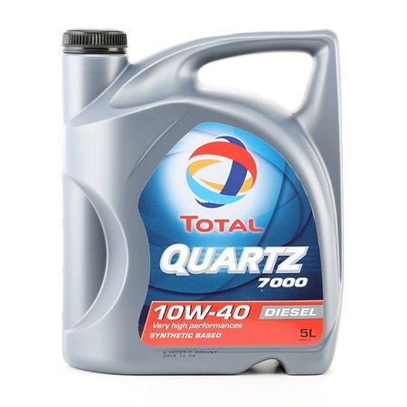 Köp och ersätt Motorolja TOTAL 2202844