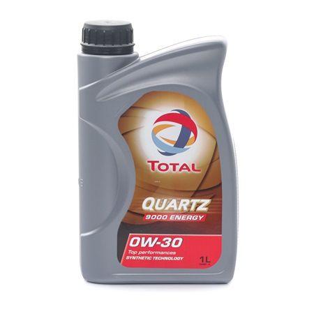 TOTAL 2166249 Motorenöl Twingo c06 1.2 16V 2005 75 PS - Premium Autoteile-Angebot